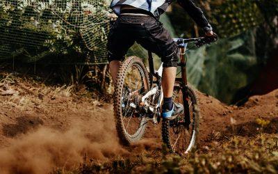 Hoe houd je een mountainbike betrouwbaar?