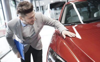 Auto voorbereiden op de verkoop