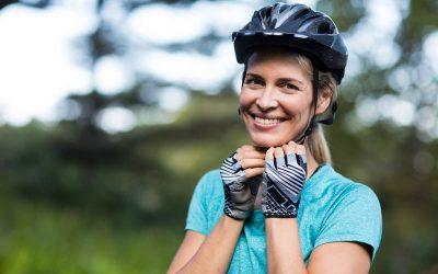 Tips om het fietsen veiliger te houden